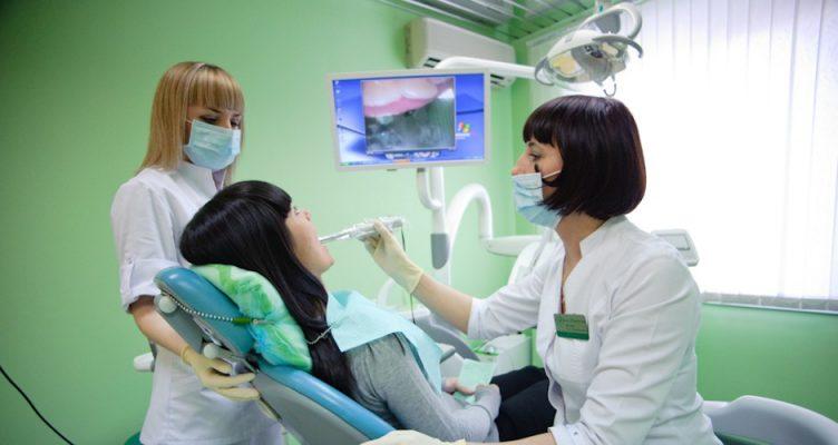 Стоматологический центр «Лучший» в Брянске