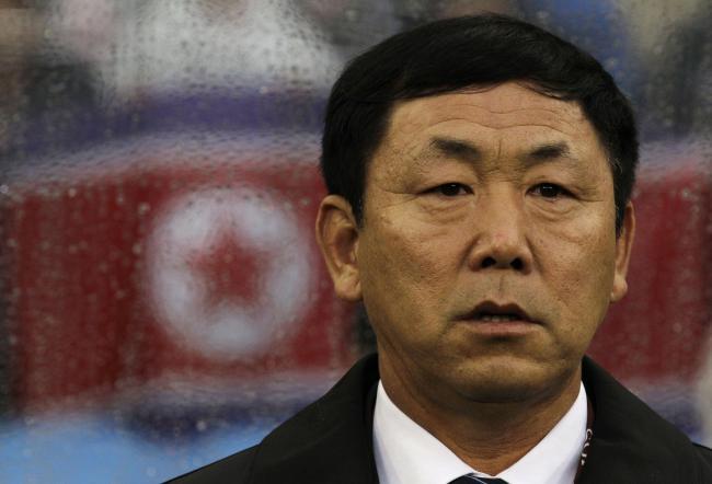 Тренер северокорейской сборной отправлен на каторгу
