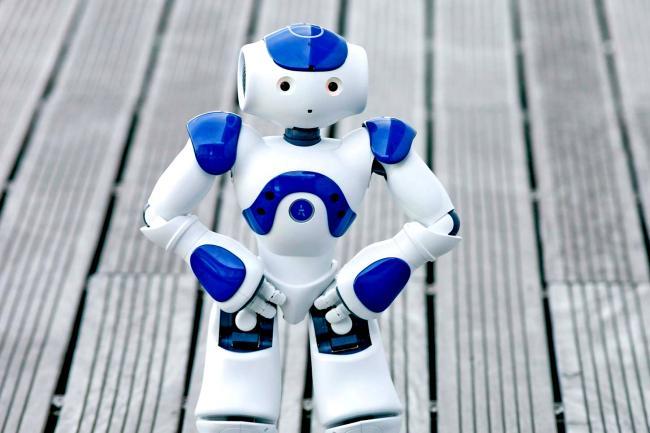 Создан робот, проявляющий эмоции