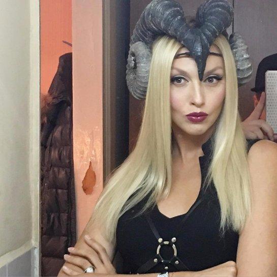 Оля Полякова станет судьей в шоу