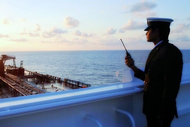 Актуальные вакансии для работы на судах и танкерах