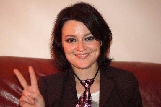 Юлия Лорд показала молодых Вакарчука и Руслану