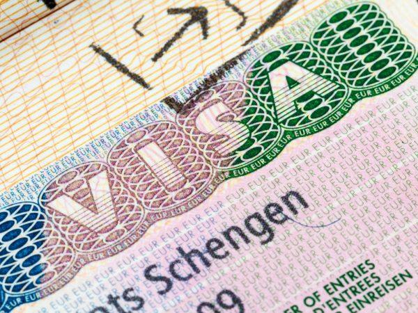 Быстро открыть Шенгенскую визу в Калининграде
