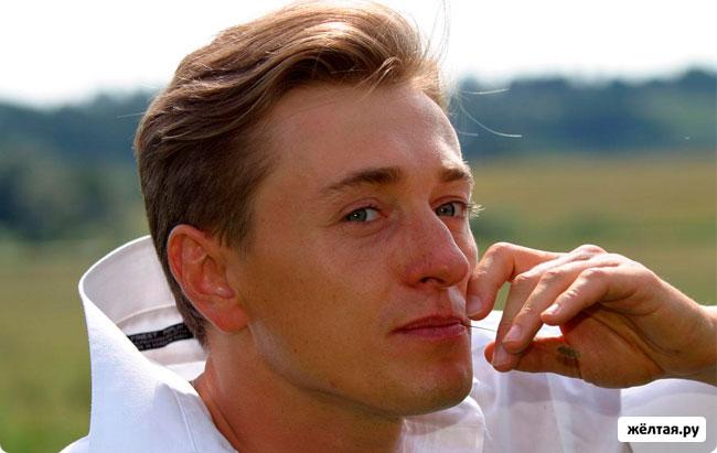 Сергей Безруков - биография, фотографии