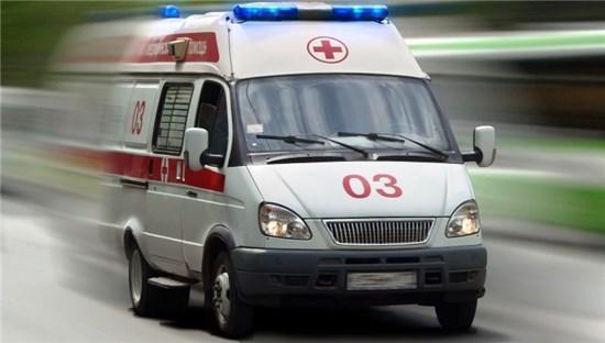 Отделения скорой медицинской помощи Санкт-Петербурга