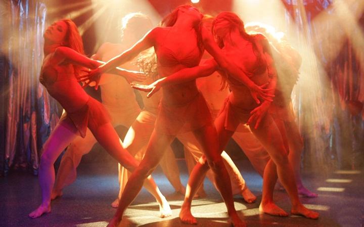 Театрализованный стриптиз в Москве: постановки «Империи ангелов»