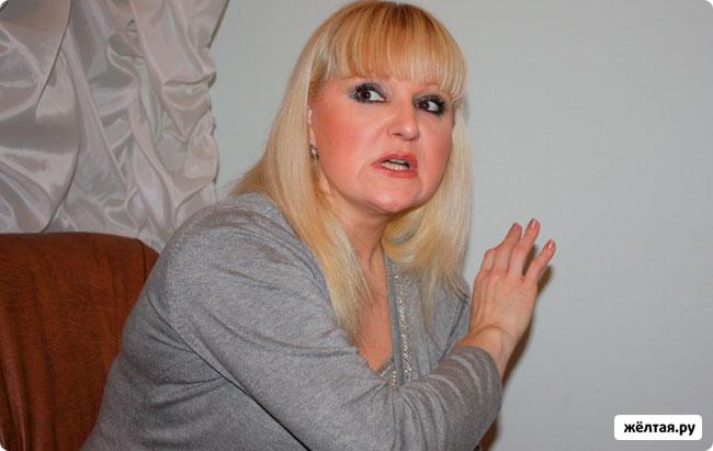 Маргарита Суханкина застраховала свой голос