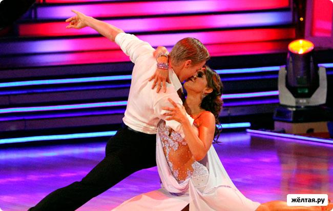 Танцы со звездами 2011 участники