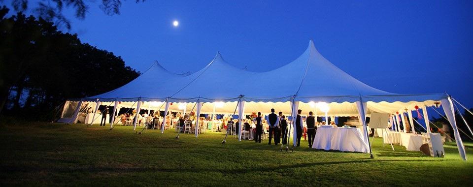 Аренда шатров и павильонов для мероприятий