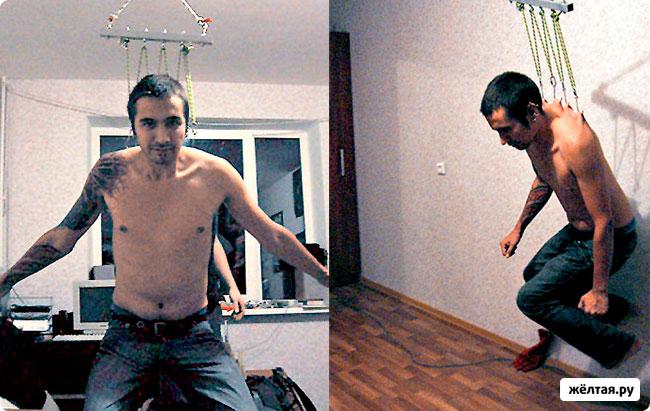 Александр Цой сын Виктора Цоя (6 фотографий)