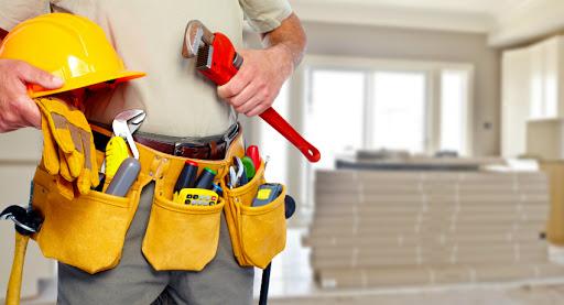 Выполнение отделочных и ремонтных работ недорого