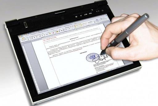Электронные цифровые печати для физических лиц и предприятий