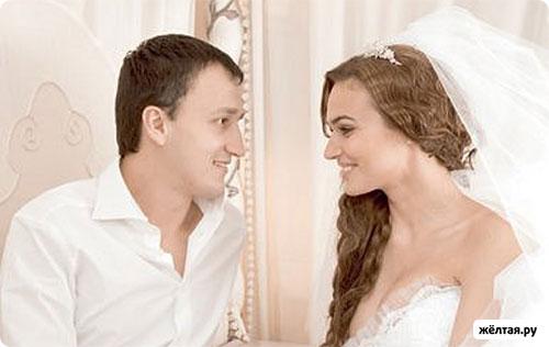 Алёна Водонаева и Алексей Малакеев разводятся