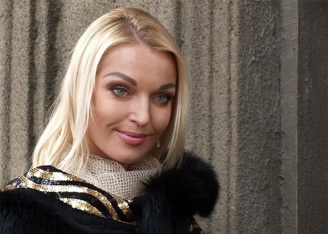 Анастасия Волочкова переступила грань допустимой моральности