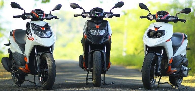 Быстрая и выгодная скупка скутеров