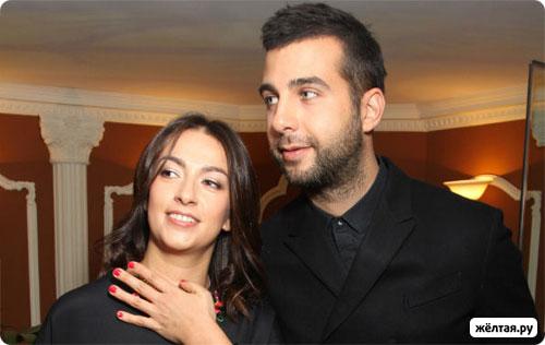 Жена Ивана Урганта Натальей Кикнадзе снова беременна?